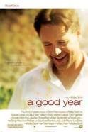 A Good Year - wonderful!!!