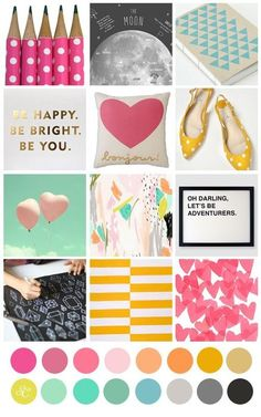 ACOT Message Board • View topic - February MOOD BOARD Challenge