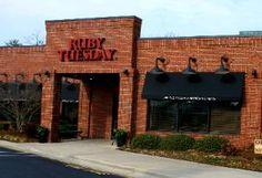 Gluten Free Ruby Tuesday | Gluten Free Restaurant Menu | TheAnswerz