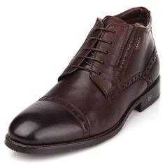 Ботинки мужские ditto 6313