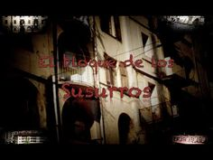 Bloque de los susurros / Whispers Block - YouTube Paranormal, Neon Signs, Youtube, Whisper, Youtubers, Youtube Movies