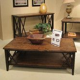 Found it at Wayfair - Fleming Coffee Table