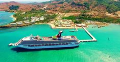 Amber Cove Cruise Port Reopened by Carnival Corp. on North Coast of Dominican Republic is Rich in Attractions