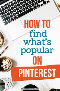 How craft business owners can use the Pinterest Trends tool to learn what your customers are searching for throughout the year. #craftbusiness #craftprofessional Selling Crafts Online, Craft Online, Craft Business, Creative Business, Online Business, Business Marketing Strategies, Sites Like Etsy, Search Trends, Where To Sell