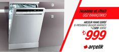 Tasarımı ve Fiyatı Göz Kamaştırıcı #arçelik #online #yeni www.markalardan.com