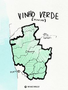 To many wine experts, Portugal is the last frontier of wine in Western Europe; there is still so much to be tasted and explored. So with all the excitement this region offers, let's take a look at what the major wines and regions there are to know.