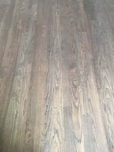 Basement remodeling can add lots of extra living space to your home but beware; basement water leakage could put a real damper on your hopes if not properly corrected. Hardwood Floor Stain Colors, Grey Hardwood, Refinishing Hardwood Floors, Oak Hardwood Flooring, Grey Flooring, Minwax Stain Colors, Flooring Types, Oak Floor Stains, Red Oak Floors