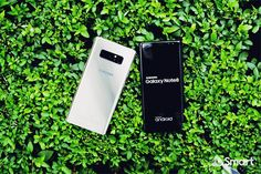 Samsung Galaxy Note 8 Smart Postpaid plans revealed