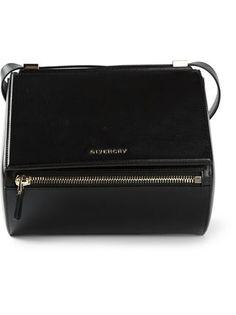 Givenchy Medium 'pandora' Shoulder Bag - Vitkac - Farfetch.com