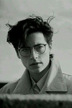 Cole sprouse ♥ shared by a n g e l a m on we heart it