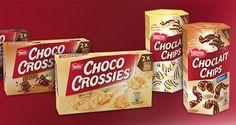 Choco Crossies und Choclait Chips test Jetzt mitmachen und Produkttester werden! http://www.produktekostenlos.de/gratis-lebensmittel-anfordern/choco-crossies-und-choclait-chips-test.html  #ChocoCrossies #ChoclaitChips #Knusperchips #Knusperpralinen #Produkttester #gratistesten