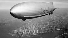 USS Macon (ZRS-5) – United States – rigid airship, flying aircraft carrier