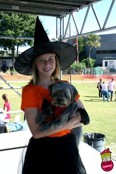 Positively wicked | First Coast No More Homeless Pets | #dogtoberfest2014 #fcnmhp