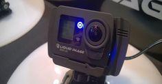 Com a popularidade do streaming, essa câmera tem potencial.