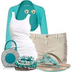 LOLO Moda: #stylish #women #outfits #spring #summer, 2014, http://lolomoda.com/