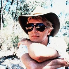 David in Australia 1983