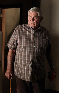 Pictures & Photos from NCIS - IMDb. Ralph Waite plays Jackson Gibbs, Leroy Jethro Gibbs' father.