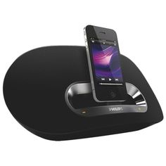 Philips Speaker Dock with Bluetooth (DS3600/37) - Black : Wireless Speakers & Bluetooth Speakers - Best Buy Canada