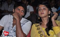 Arya runs after Anushka? http://www.iluvcinema.in/tamil/arya-runs-anushka/