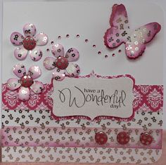 Craftwork Cards Blog - Focus on You... Ann Playford Card Making Inspiration, Making Ideas, Butterfly Cards, Butterfly Flowers, Crafters Companion Cards, Scrapbook Cards, Scrapbooking, Craftwork Cards, Make Your Own Card
