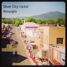 Silver City, NM rocks!