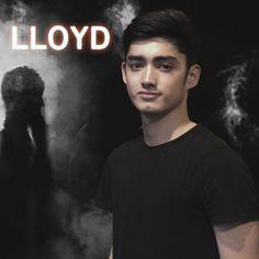 Patrick Quiroz as Lloyd Star Magic, Stars, Fictional Characters, Fantasy Characters