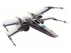 2014 Hasbro Boutique Affichage Xwing Fighter