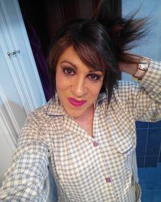 Buenos días!!!  Facebook: Patricia Sánchez Monroe #tgirl #tgirls #crossdresser #crossdressing #travesti #travestismo #maletofemale #lingerie #femme #transformistas #heels #tacones #soytravesti #heels #highheels #makeup #maquillaje