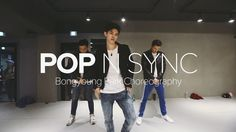 Pop - 'N Sync / Bongyoung Park Choreography from 1MILLION Dance Studio on YouTube