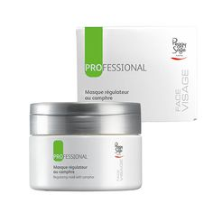 Regulerendmasker met kamfer - 250ml op PrettyMe.be! De webshop voor kwalitatieve make-up en schoonheidsproducten! Gratis levering in BE & NL!