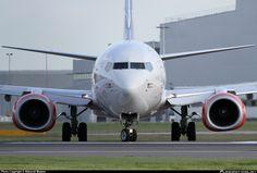 LN-RNU SAS Scandinavian Airlines Boeing 737-783(WL) taken 25-05-2013 at London - Heathrow (LHR / EGLL) airport, United Kingdom by Akbarali Mastan