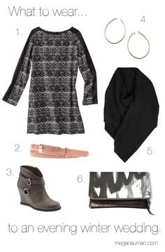 what to wear to a winter wedding click here for product details http