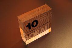 Boral Corporate Awards on Behance