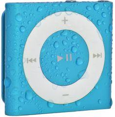 Waterfi Waterproof iPod Shuffle with Dual Layer Waterproof/Shockproof Protection (Pink) , for iPhone Best Swimming, Birthday Wishlist, New Model, Cool Gadgets, My Favorite Color, Mp3 Player, Ipod, Iphone Cases, Apple