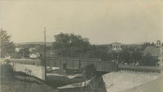 Sandy Point, Maine, circa 1906.