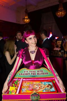Book Candy Queens Games Usherettes and make your event great entertainment for all ages! Candy Queens are fun and interactive Games Usherettes, find out more about hiring the Games Usherettes & our award-winning service Promo Girls, Experiential, Queens, Events, Entertaining, Candy, Games, Books, Fun
