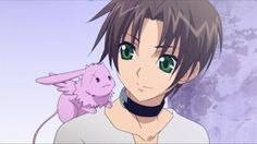 teito and mikage - Google Search