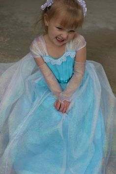 4355df7c4 28 Best Do I want to make an Elsa dress  images