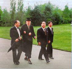 Daisaku Ikeda & Arnold Toynbee, Dr Yamazaki London 1972.jpg (1244×1187)