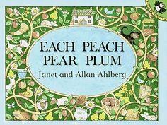 Tigerlilly Quinn: Childrens book illustrations. Classic Ahlberg