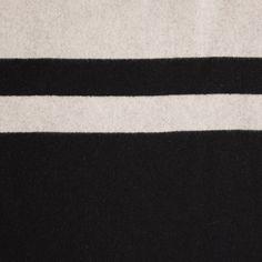 Cashmere coating by Ralph Lauren.
