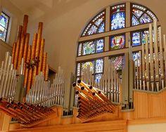 La Casa De Cristo  Berghaus Organ Co.