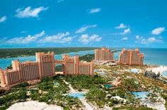 Atlantis------Love this place! Can't wait to Take Ellie next year.
