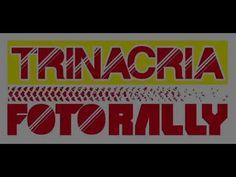 Fotorally Trinascria 2017 - YouTube