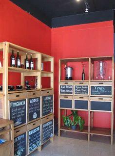Café El Carajillo