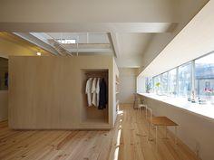 House-in-Megurohoncho-por-Torafu-Architects-8.jpg 610×458 pixels