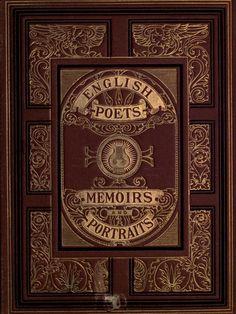 English poets. Twelve essays by Gostwick, Joseph, 1814-1887 Published [1875]