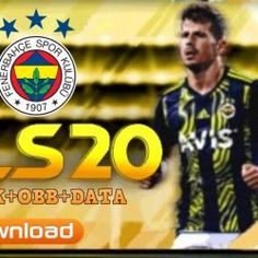 Dream League Soccer 2021 APK Mod Barcelona Team Download ...