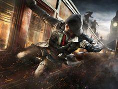 Assassin's Creed Syndicate #AssassinsCreedSyndicate #PC #PlayStation4 #XboxOne #AssassinsCreed #JacobFyre #Asesinos #Assassins #Assassin #Hermandad #NosUnimos #EvieFyre
