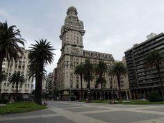 #Uruguay #Bigblogmap #southamerica #travel